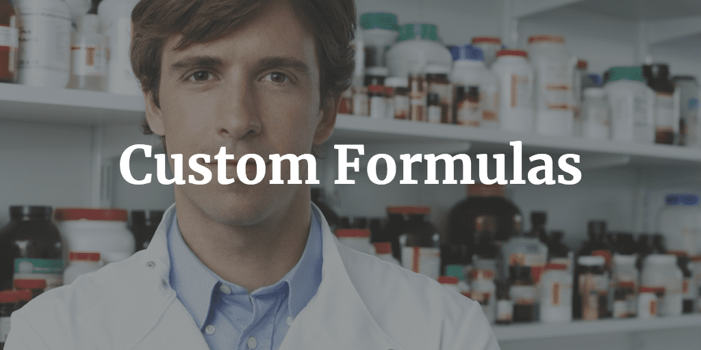 Custom Dietary & Nutrition Supplement Contract Manufacturer