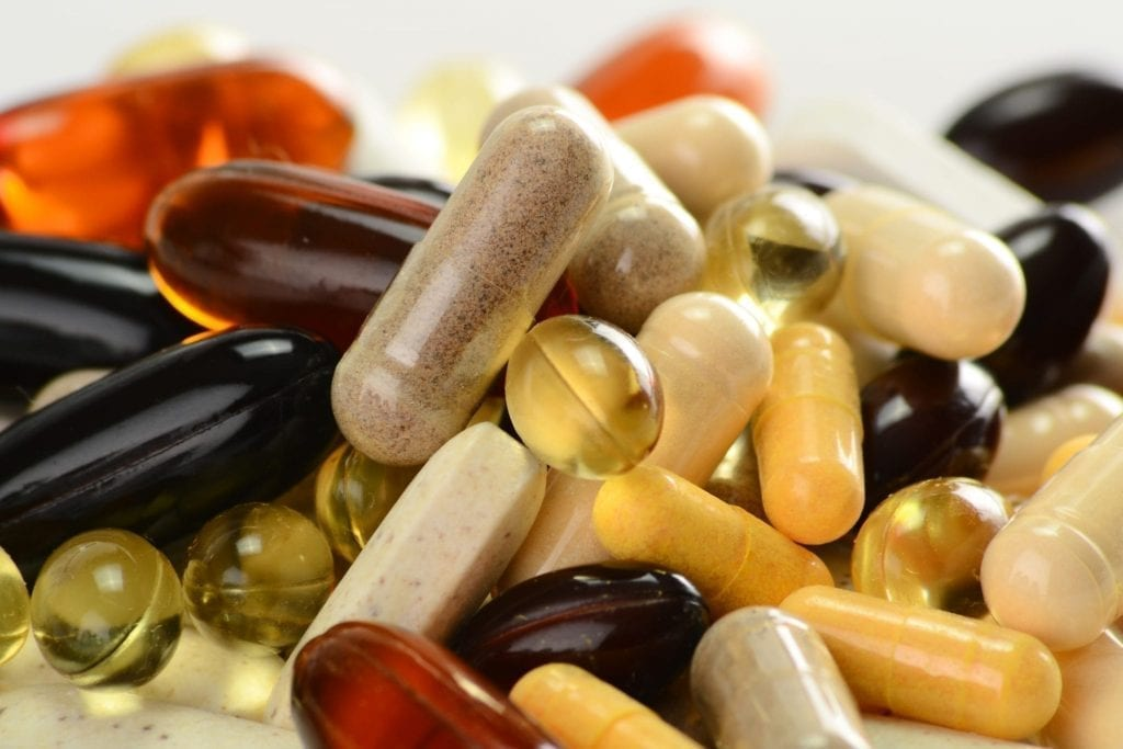 High-dose-vitamin-supplements-may-reduce-lifespan-by-up-to-a-quarter-Animal-data