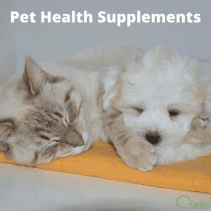 Pet Health Supplements