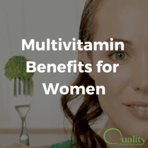 benefits of selling multivitamin supplements for women