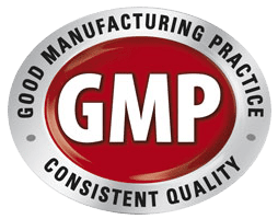 gmp certified supplement manufacturing