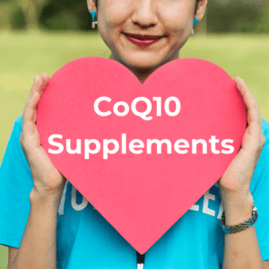 why sell CoQ10 supplements