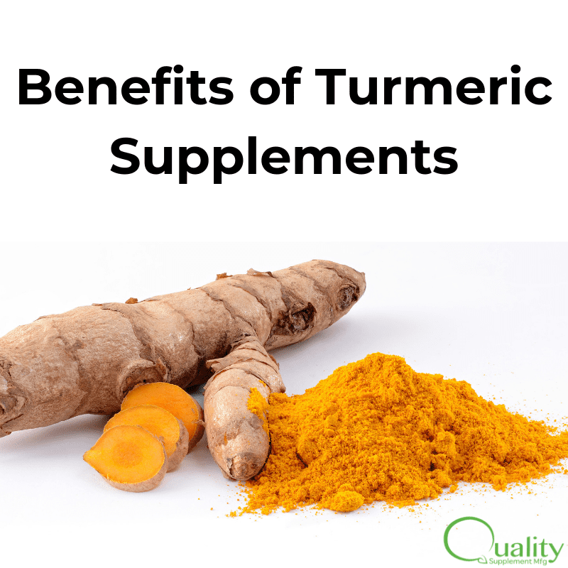 Why People Are Calling Turmeric Supplements A Rising Star