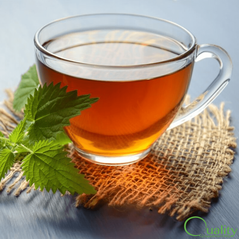Green tea and caffeine fat burning supplements